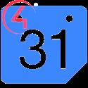 Picture of Google Calendar Control4 Driver