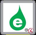 Picture of eGauge EG3000 Energy Meter