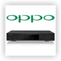 Picture of Oppo Bluray Player (ALL MODELS)